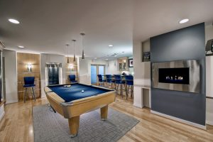 basement renovation Thornhill