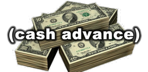 cash advance loans